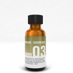 Lichid Vapebar 10ml