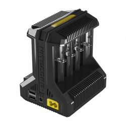 Nitecore Intelli charger i8 charger