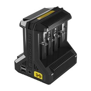 Nitecore Intelli charger i8 charger