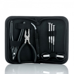 Trusa Vandy Vape Essential Tool Kit