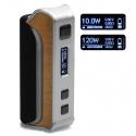 iPV Velas 120W TC Box Mod Pioneer4you - Argintiu