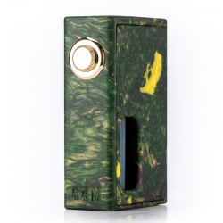 STENTORIAN Squonker RAM Box Mod By WOTOFO