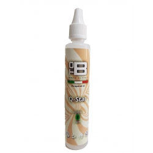 Lichid ToB Q-STAR 80ml Nicotina 0