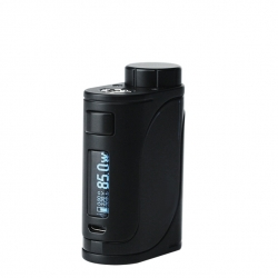 ELEAF iStick Pico 25 with ELLO - NEGRU
