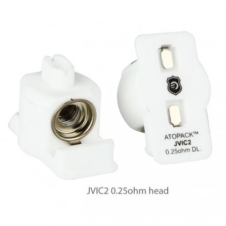 Rezistenta JVIC2 0.25 Joyetech Atopack Penguin