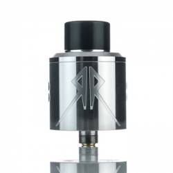 RECOIL REBEL RDA 25MM Argintiu