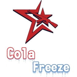 Aroma Cola Freeze Guerrilla Flavors 10ml