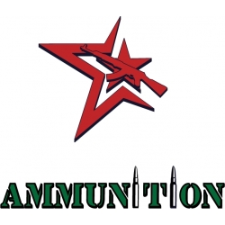 AMMUNITION 10 ml - Guerrilla Flavors