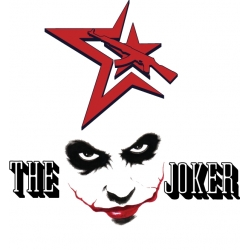 THE JOKER 10 ml - Guerrilla Flavors