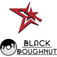 Aroma Black Doughnut Guerrilla Flavors 10ml
