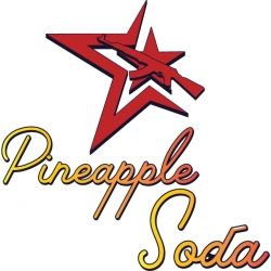 PINEAPPLE SODA 10 ml - Guerrilla Flavors