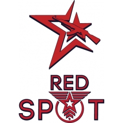 RED SPOT 10 ml - Guerrilla Flavors