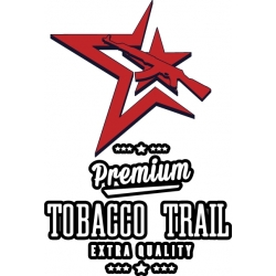 TOBACCO TRAIL 10 ml - Guerrilla Flavors