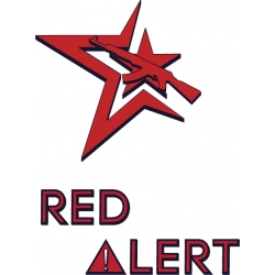 RED ALERT 10 ml - Guerrilla Flavors