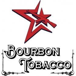 BOURBON TOBACCO 10 ml - Guerrilla Flavors