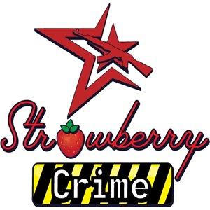 Aroma Strawberry Crime Guerrilla Flavors 10ml