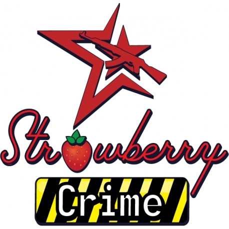 STRAWBERRY CRIME