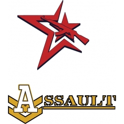ASSAULT 10 ml - Guerrilla Flavors