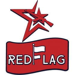 RED FLAG 10 ml -Guerrilla Flavors