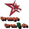 Aroma Orange Grenade Guerrilla Flavors 10ml