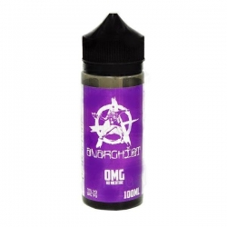 Lichid Purple Anarchist 100ml 0mg