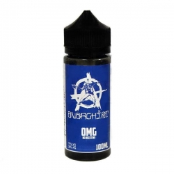 Anarchist Blue 100ml 0mg