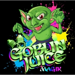 Magik By Goblin Juice (10ml TPD)