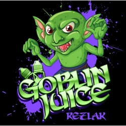 Rezlak By Goblin Juice (10ml TPD)