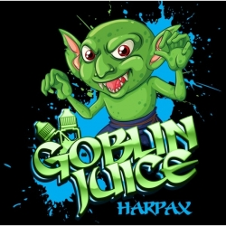 Harpax By Goblin Juice (10ml TPD)