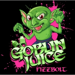 Fizzbolt By Goblin Juice (10ml TPD)