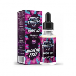 Sunset Ice By Cheap Thrills 50ml