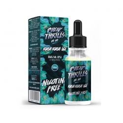Rush Rush Ice By Cheap Thrills 50ml
