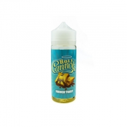 French Toast By Holy Cannoli 100ml 0mg