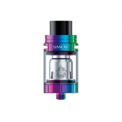 TFV8 X Baby Beast Brother Atomizer Rainbow