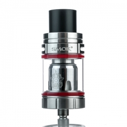 TFV8 X Baby Beast Brother Atomizer Silver