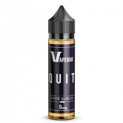 Vapebar White Burley 30ml 0mg