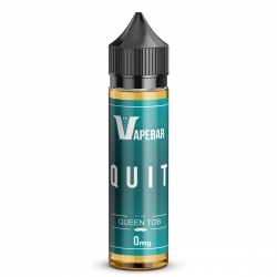 Vapebar Queen Tob 30ml 0mg