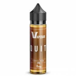 Vapebar Eiffel Tob 30ml 0mg