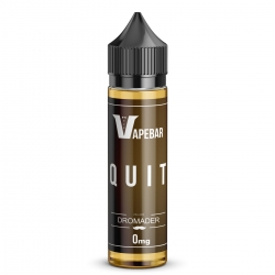 Vapebar Dromader 30ml 0mg