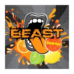 Aroma BEAST SUNRISE Big Mouth 10 ML