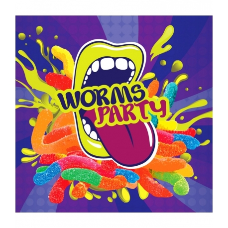 WORMS PARTY