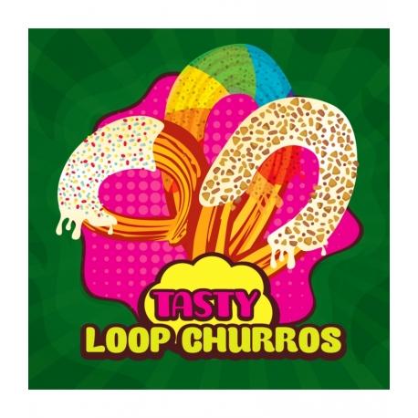 LOOP CHURROS