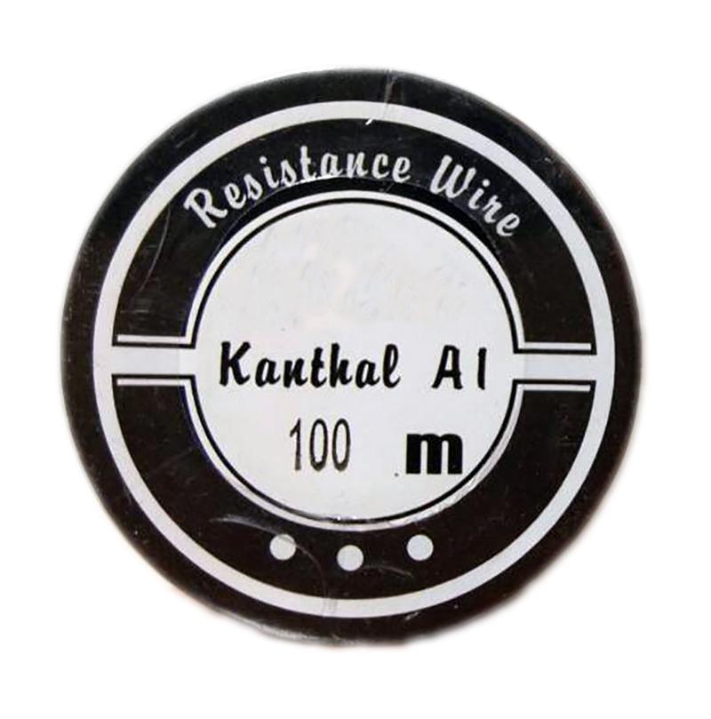 Sarma Kanthal 34ga / 0.16 100m