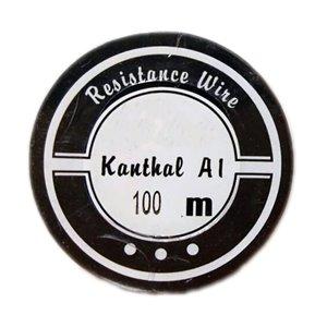Sarma Kanthal 36ga / 0.12 100m
