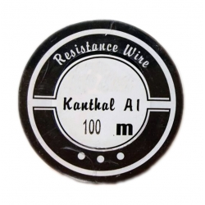 Sarma Kanthal 40ga / 0.079 100m
