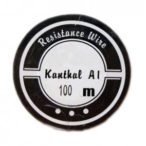 Sarma Kanthal 35ga / 0.143 100m