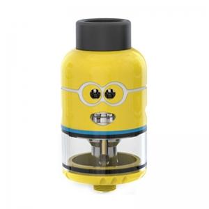 Atomizor Ample Pixy RDTA TPD, 4.5ml, Galben