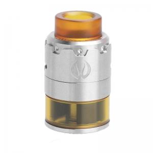 Atomizor Servisabil Vandyvape Pyro 24 RDTA Atomizer 2ml/4ml Argintiu