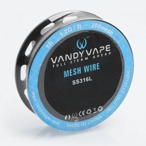 Vandyvape Mesh SS316L