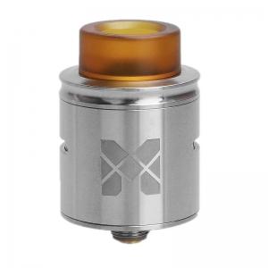 Atomizor Servisabil Vandyvape Mesh BF RDA Atomizer Argintiu